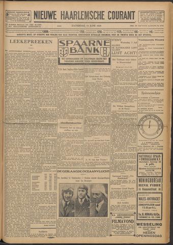 Nieuwe Haarlemsche Courant 1929-06-15