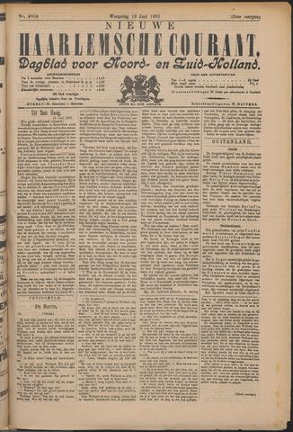 Nieuwe Haarlemsche Courant 1901-06-19
