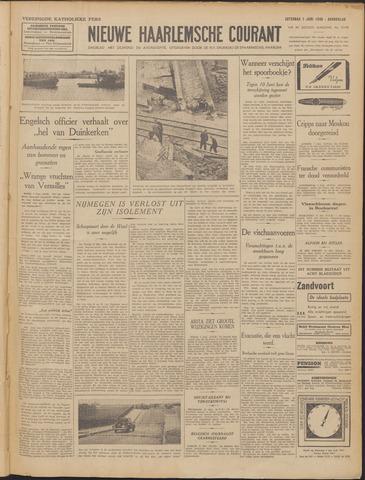 Nieuwe Haarlemsche Courant 1940-06-01
