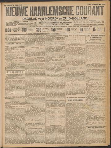 Nieuwe Haarlemsche Courant 1912-08-31