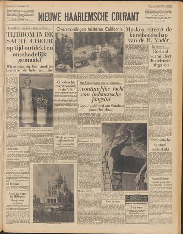 Nieuwe Haarlemsche Courant 1955-12-27