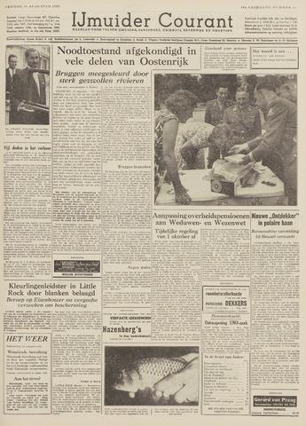 IJmuider Courant 1959-08-14