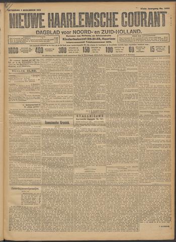Nieuwe Haarlemsche Courant 1912-12-07