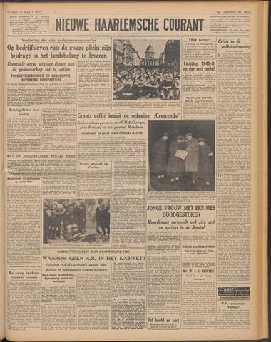 Nieuwe Haarlemsche Courant 1951-03-16