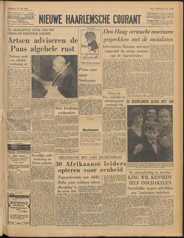 Nieuwe Haarlemsche Courant 1963-05-27