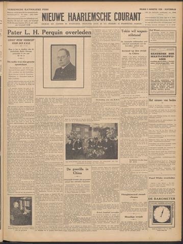 Nieuwe Haarlemsche Courant 1938-08-05