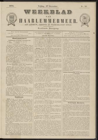 Weekblad van Haarlemmermeer 1875-12-17