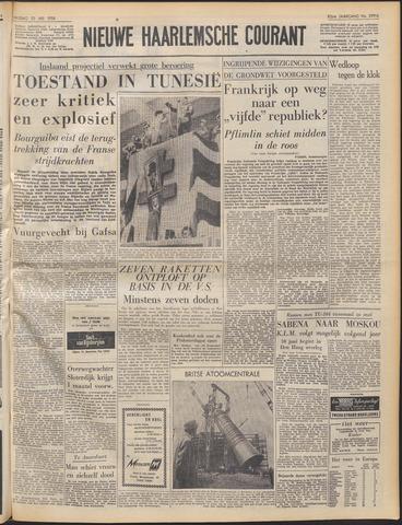 Nieuwe Haarlemsche Courant 1958-05-23