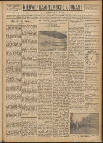 Nieuwe Haarlemsche Courant 1928-05-31
