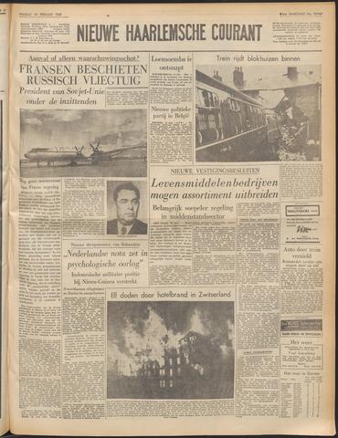 Nieuwe Haarlemsche Courant 1961-02-10
