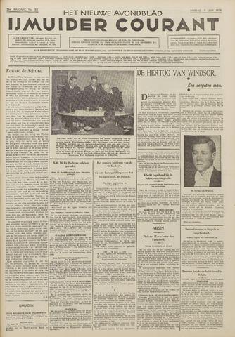 IJmuider Courant 1938-06-07