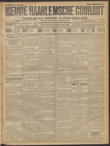 Nieuwe Haarlemsche Courant 1910-11-16