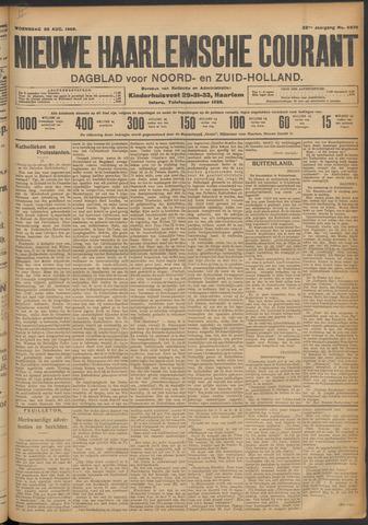 Nieuwe Haarlemsche Courant 1908-08-26
