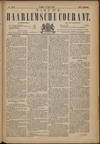 Nieuwe Haarlemsche Courant 1893-07-14
