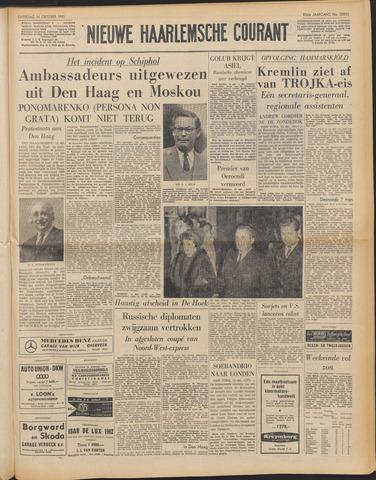 Nieuwe Haarlemsche Courant 1961-10-14