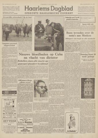Haarlem's Dagblad 1959