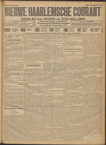 Nieuwe Haarlemsche Courant 1913-08-01