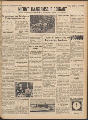 Nieuwe Haarlemsche Courant 1937-07-22