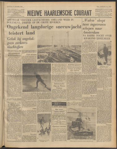 Nieuwe Haarlemsche Courant 1962-12-31