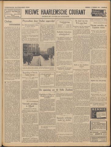 Nieuwe Haarlemsche Courant 1941-02-17