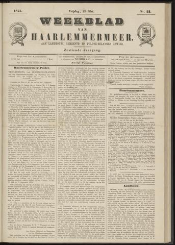 Weekblad van Haarlemmermeer 1875-05-28