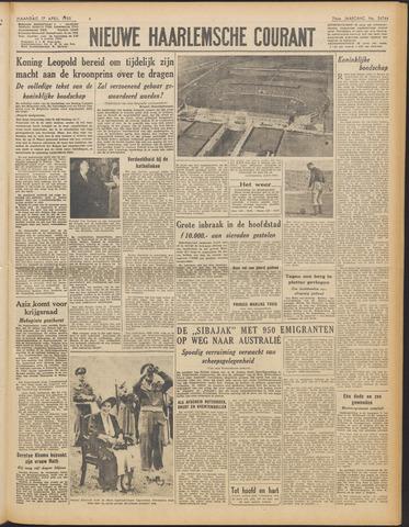 Nieuwe Haarlemsche Courant 1950-04-17