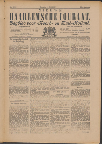 Nieuwe Haarlemsche Courant 1897-05-12