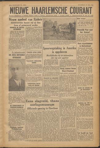 Nieuwe Haarlemsche Courant 1946-05-27