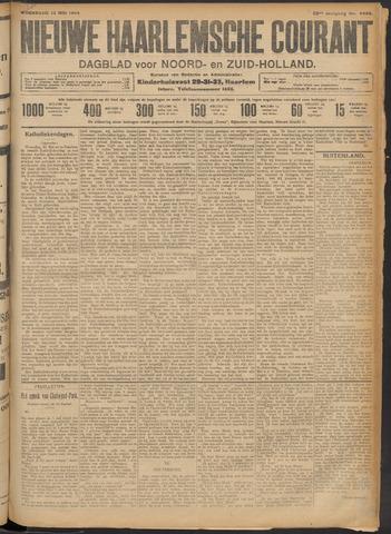 Nieuwe Haarlemsche Courant 1908-05-13