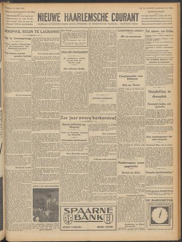 Nieuwe Haarlemsche Courant 1932-06-18