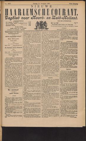 Nieuwe Haarlemsche Courant 1901-12-24