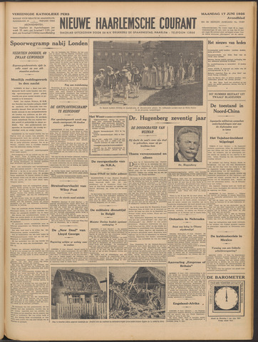 Nieuwe Haarlemsche Courant 1935-06-17