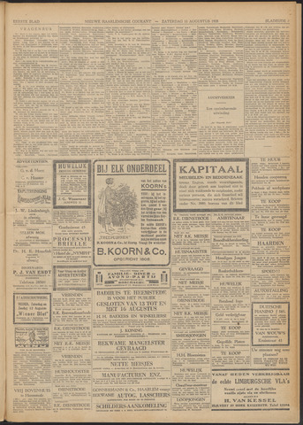 Nieuwe Haarlemsche Courant 1928-08-11