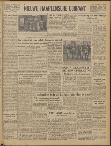 Nieuwe Haarlemsche Courant 1948-03-10