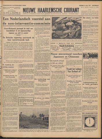 Nieuwe Haarlemsche Courant 1937-07-10