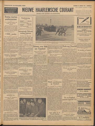 Nieuwe Haarlemsche Courant 1941-01-18