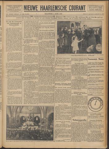 Nieuwe Haarlemsche Courant 1928-06-04