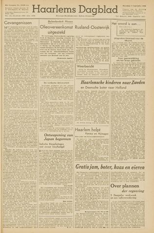 Haarlem's Dagblad 1945-09-17