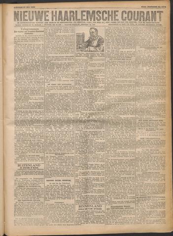 Nieuwe Haarlemsche Courant 1920-05-25