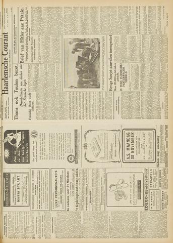Haarlemsche Courant 1942-11-28