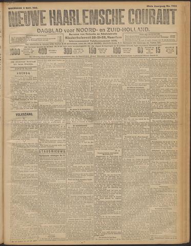 Nieuwe Haarlemsche Courant 1910-11-02