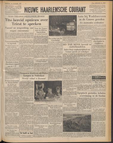 Nieuwe Haarlemsche Courant 1953-11-30