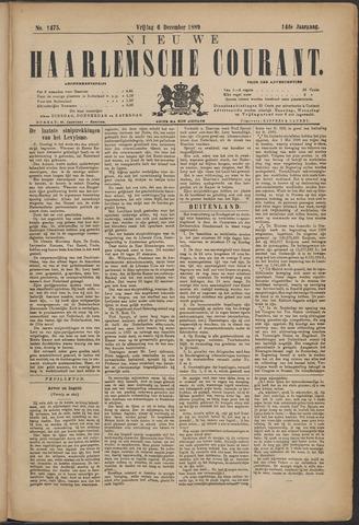Nieuwe Haarlemsche Courant 1889-12-06