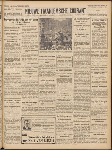 Nieuwe Haarlemsche Courant 1937-05-19