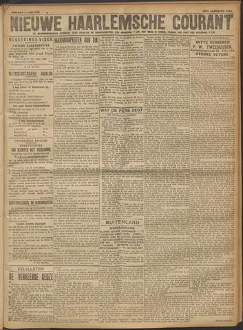 Nieuwe Haarlemsche Courant 1918-06-04