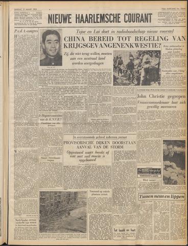 Nieuwe Haarlemsche Courant 1953-03-31