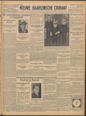 Nieuwe Haarlemsche Courant 1935-05-03