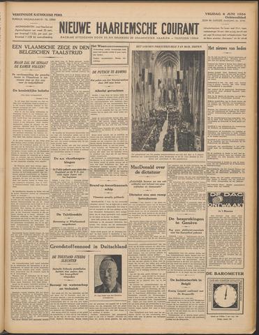 Nieuwe Haarlemsche Courant 1934-06-08