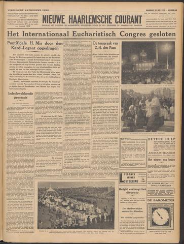 Nieuwe Haarlemsche Courant 1938-05-30