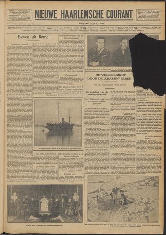 Nieuwe Haarlemsche Courant 1928-07-13